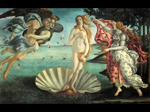 Respighi - The Birth of Venus - Three Botticelli Pictures (3/3)