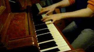 piano - all too soon