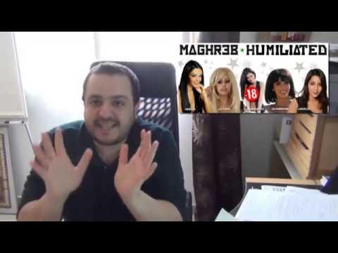 LLP - Maghreb Humiliated I