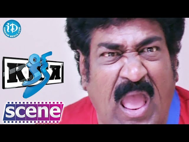 Kick Movie - Raghu Babu, Brahmanandam, Jaya Prakash Reddy Best Comedy Scene Travel Video