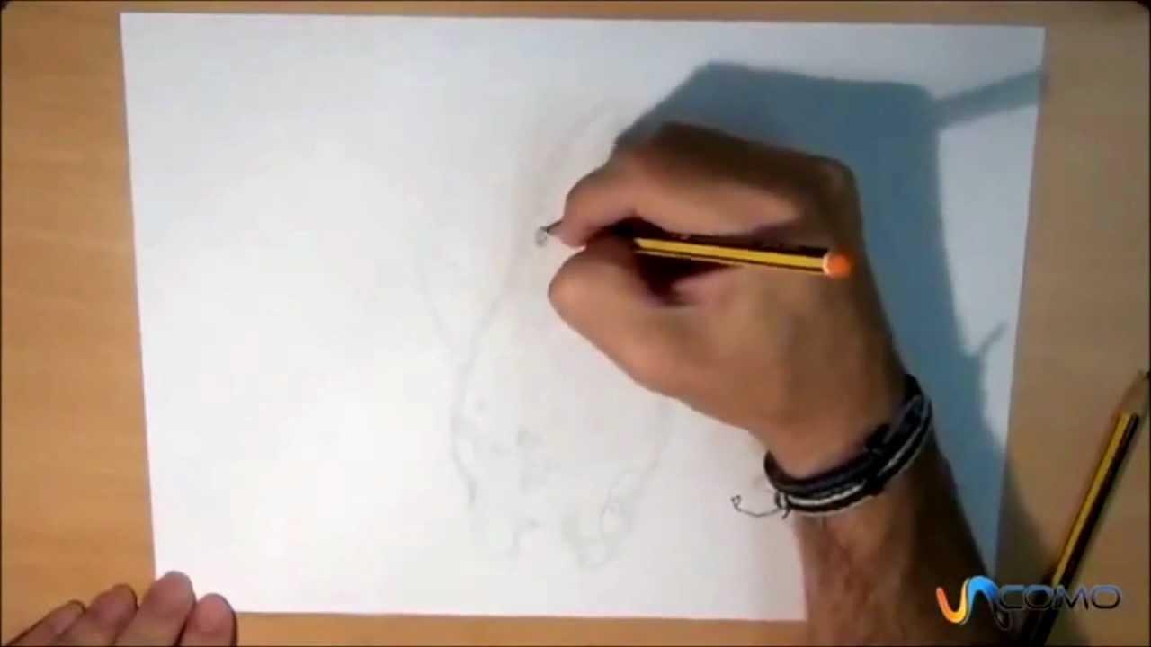 Impara a disegnare patrick stella how to draw patrick for Disegni della casa di tronchi