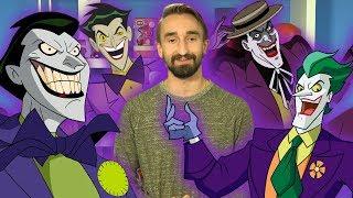 Amazing Facts About The Joker | Batman Missions | DC Kids