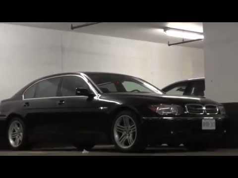 2007-bmw-760li-(-v12-6.0l-539-hp-)-walkaround