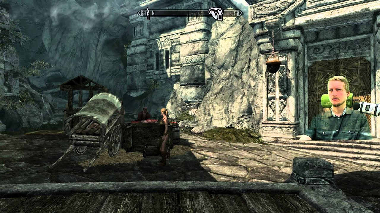 skyrim how to clear your bounty in markarth