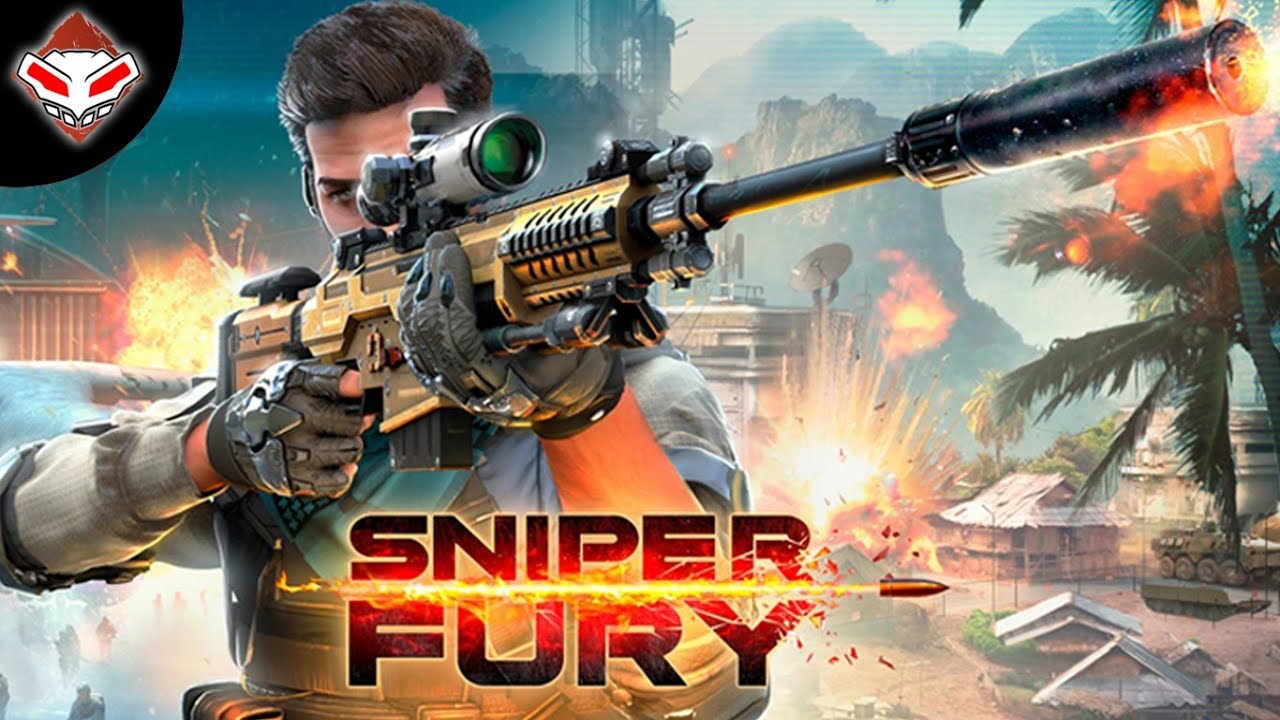 Sniper Fury versi Steam - Sniper Fury - PC Games Reviews
