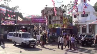 Южная Индия, Керала. Фильм о путешествии. Серия 4 из 5