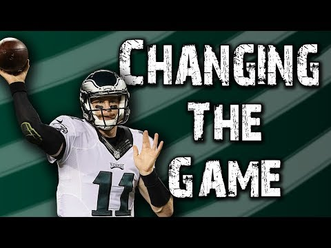 The Eagles are changing how NFL rosters are built