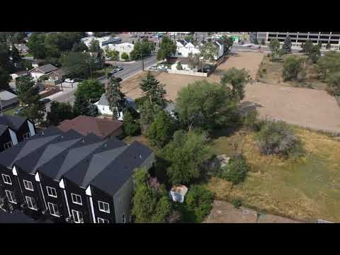 5035 W 10th Ave Drone Video