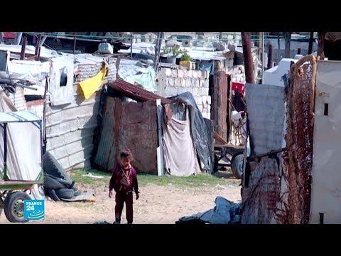غزة: عائلات تعيش بين النفايات والقبور في مخيم نهر البارد!  - نشر قبل 1 ساعة
