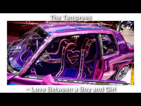 The Temprees-Love between a Boy and Girl