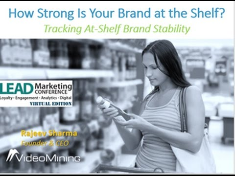 How Strong Is Your Brand at the Shelf? Tracking At-Shelf Brand Stability