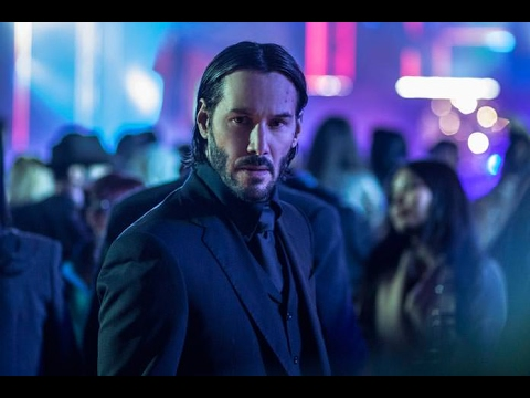 John Wick Chapter 2 | Plastic Heart OST