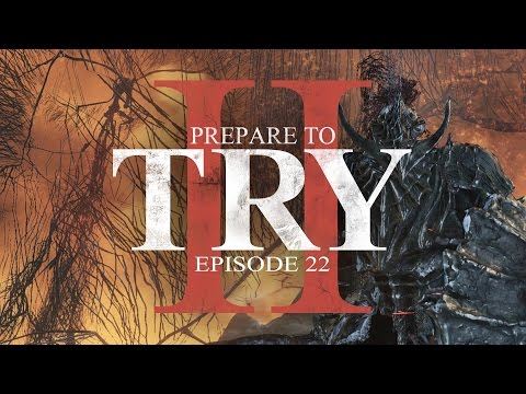 Dark Souls 3 - Prepare to Try: Episode 22 - Dragonslayer Armour