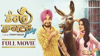 dangar-doctor-jelly-full-movie-new-punjabi-comedy-ravinder-grewal-geet-gambhir-sara-gurpal