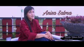 CERITA MASA LALU (AKD Band) - ANISA SALMA //Cover Skadruk