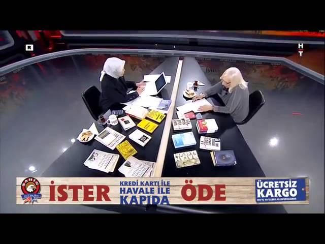 Alev Alatlı Kelebek Etkisi Programı Kürt Meselesi, feodalite, sosyalizm ve Terör 31 01 2016