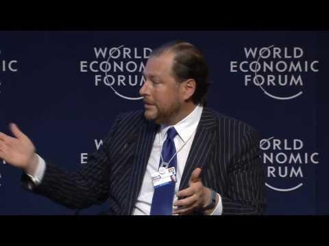 Davos 2014 - The New Digital Context