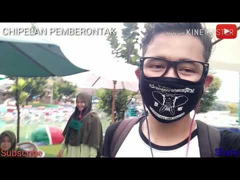 Terjatuh Lalu Tertawa Di Cikao Park Purwakarta || Vlog Cikao Part 2 #CPVlogs #CPVlogs2