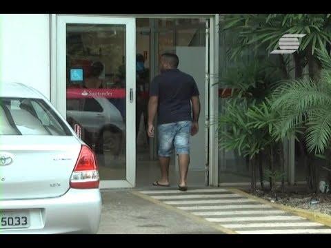 EXPLOSÃO DE AGÊNCIAS BANCÁRIAS EM VARGEM GRANDE DO SUL