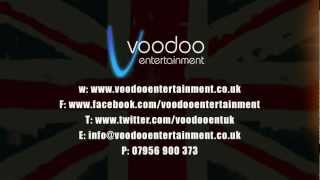 Voodoo Entertainment Diamond Jubilee with H-Dhami & Imran Khan at Chinawhite, DJ H