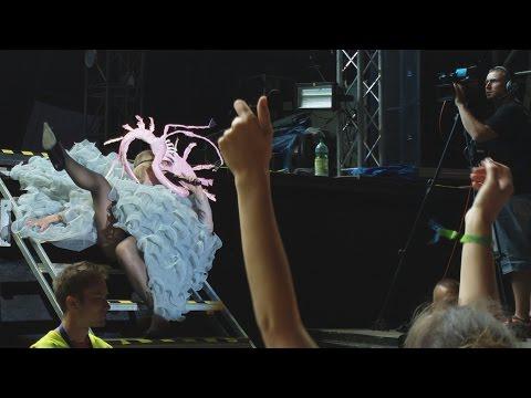 Róisín Murphy-Ancora Tu - Jealousy - Exploitation - Sing It Back-Live at Pohoda 9.7.2016