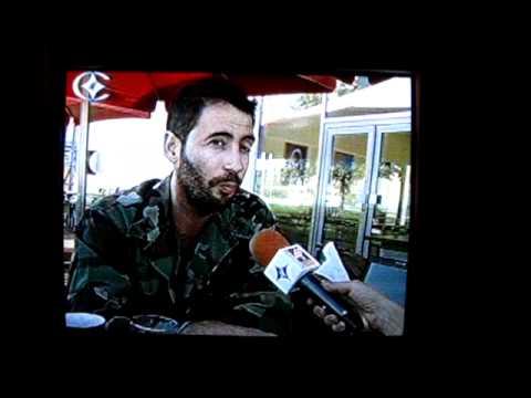 Bulgaria News Channel One