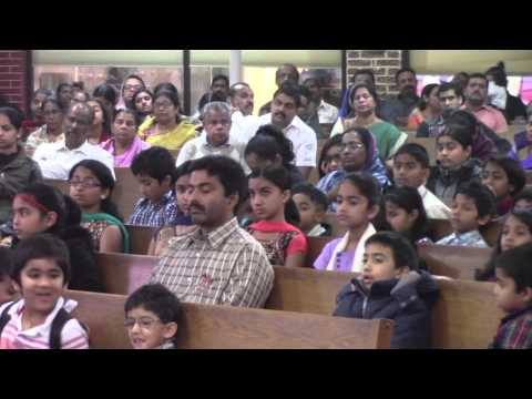 Homily of Fr. Abraham Mutholath on Our Lady of Guadalupe on 12-13-2015