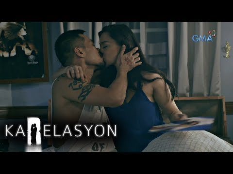 Karelasyon: The bad girl's dream (full episode)