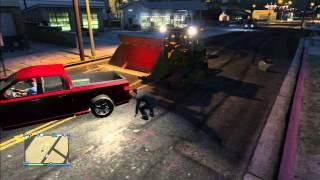 GTA 5 Online Adventures With Manatee Part 48