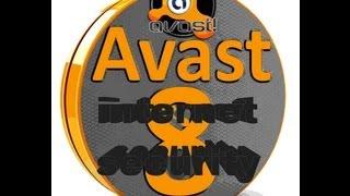 Descargar Avast Internet Security 8.0 Full Para Windows7 Con Licencia ...