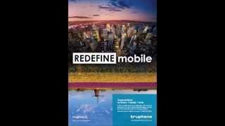 Radiospot Truphone Redefine Mobile New York