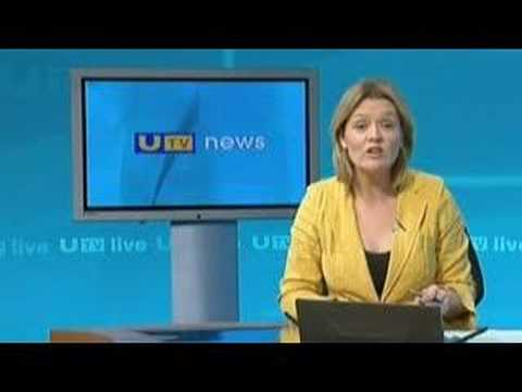 UTV News Mid-Morning Summary Presented by Vicki Hawthorne