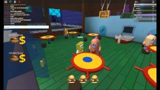 Roblox: Tycoon Completion Runs Episodio 1: Krusty Krab Tycoon 2