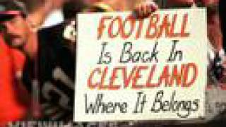 Welcome the Browns back to Cleveland in 1999
