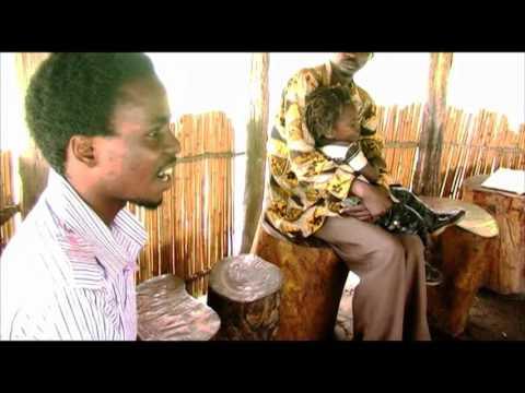 TANZANIA  RASTAFARI  IN THE GARDEN OF EDEN PART ONE
