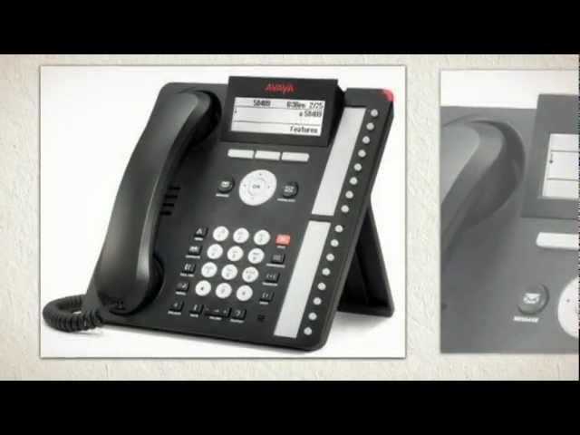 Телефон Avaya 1416 Инструкция