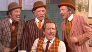 Andy Williams and his brothers - The jingle bell rag