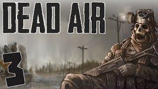 S.T.A.L.K.E.R. Dead Air #3. Охота на Болоте