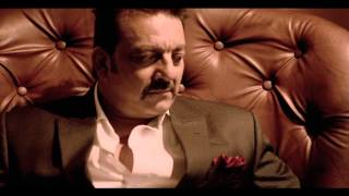 Rotary Watches India TV ad featuring Sanjay Dutt