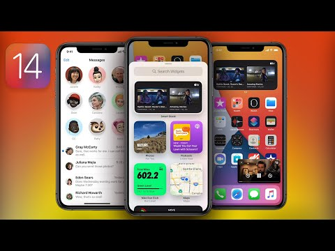 First take: iOS 14 and all its new features
