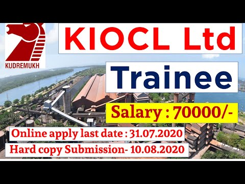 kiocl-trainee-recruitment-2020|-kiocl-graduate-engineer-trainee-recruitment-2020-|-employments-point