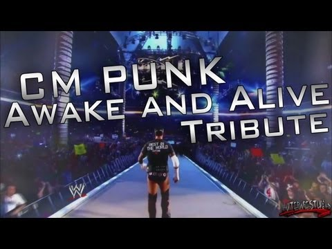 WWE [HD] : CM Punk Tribute -