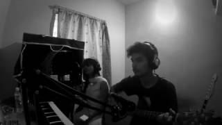Crazier Taylor Swift Cover (anushua and pronu )