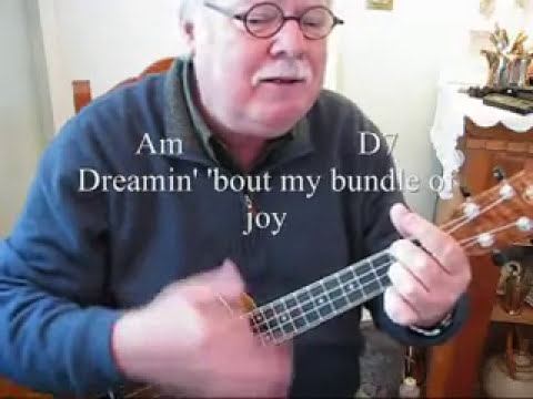 WHAT A DAY FOR A DAYDREAM for the UKULELE - UKULELE LESSON / TUTORIAL by