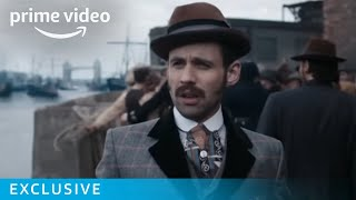 Ripper Street - Series 4 Episode 1 Sneak Peek | Amazon Prime