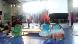 lusher charter school's awards ceremony introduction dance Thumbnail