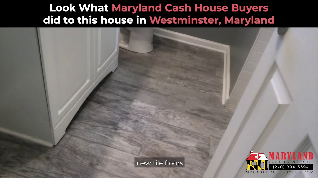 What Happens When I Sell My House To A Cash Buyer? Maryland Cash House Buyers