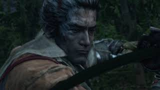 Trailer HISTORIA de SEKIRO: Shadow die twice