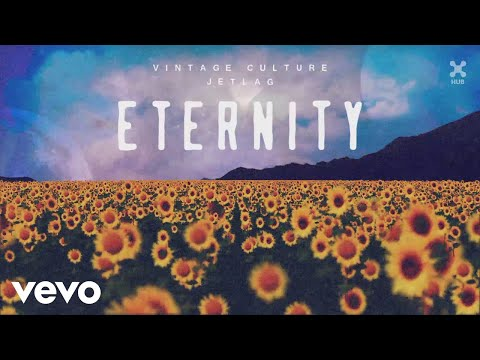 Vintage Culture Jetlag  - Eternity Pseudo