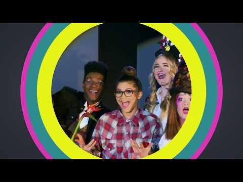 ZenDAYa | Disney Channel